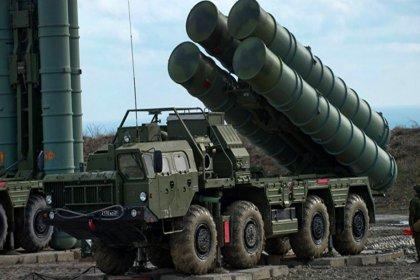 ABD'den Türkiye'ye yeni 'S-400 yaptırımı' tasarısı