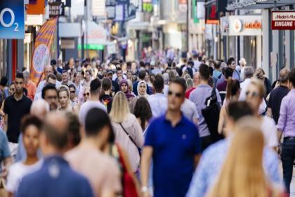 ABD'li düşünce kuruluşundan 'Avrupalı Türkler' raporu: Geleceklerini 'daha demokratik' dedikleri Avrupa'da görüyorlar