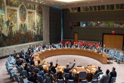 ABD'nin İran'a yaptırım kararına uluslararası tepki