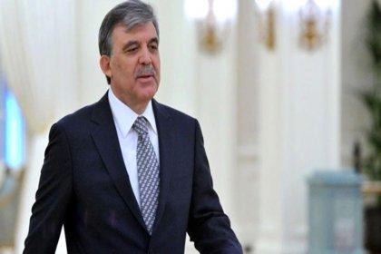 Abdullah Gül'den AKP'ye 'çevre ve imar' göndermeli deprem mesajı