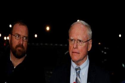 Ankara'ya gelen ABD Suriye Özel Temsilcisi Jeffrey'den ilk açıklama