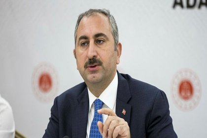 Adalet Bakanı Gül: Başak Demirtaş'a yönelik ahlaksız eylemi en ağır şekilde lanetliyorum, hukuk gereğini yapacaktır