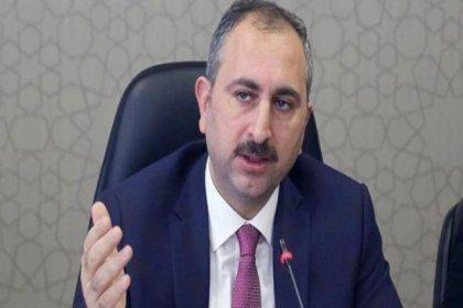 Adalet Bakanı Gül: Cezaevlerinde görev alan tüm personel evlerine gönderilmeyecek, izole edilen barınma yerlerinde kalacak