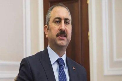 Adalet Bakanı Gül'den AYM açıklaması: 'Yüksek mahkeme üyesine yakışmaz'