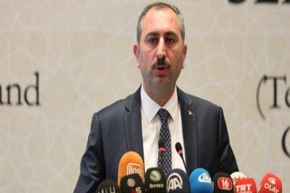 Adalet Bakanı Gül'den 'Metin İyidil' açıklaması