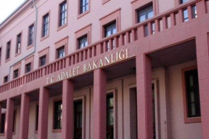 Adalet Bakanlığı, dekorasyona 1.6  milyon TL harcamış