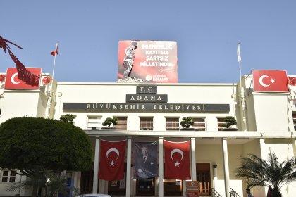Adana Büyükşehir Belediyesi'nden işçi çıkartma iddialarına yalanlama