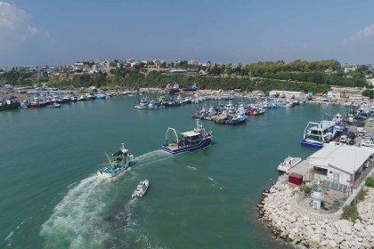 Adana Büyükşehir Belediyesi'nden 'Karataş Atık Su Arıtma Tesisi' açıklaması