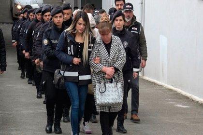 Adana merkezli 34 ilde ihale yolsuzluğu operasyonu