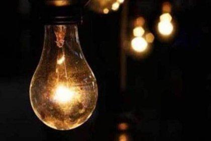 Adana'da borcunu ödeyemeyen 30'a yakın muhtarlık binasında elektrik kesildi
