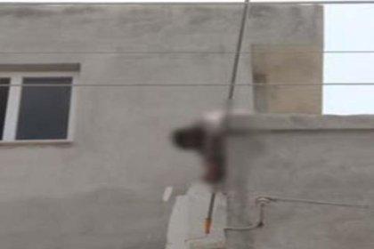 Adana'da elektrik akımına kapılan bir işçi hayatını kaybetti