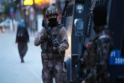 Adana'da IŞİD operasyonu: 3 gözaltı