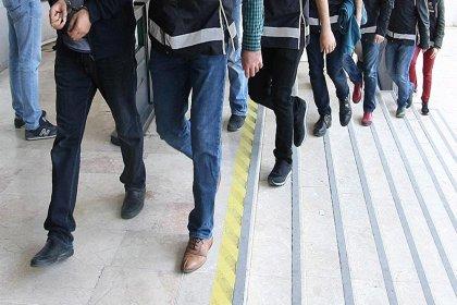 Adana'da IŞİD'e uyuyan hücre operasyonu