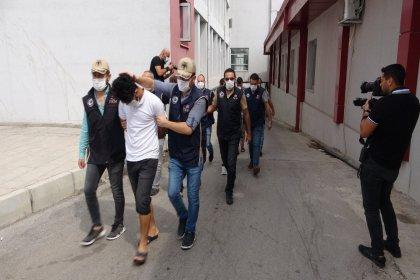 Adana'da IŞİD'in 'uyuyan hücrelerine' operasyon: 5 tutuklama