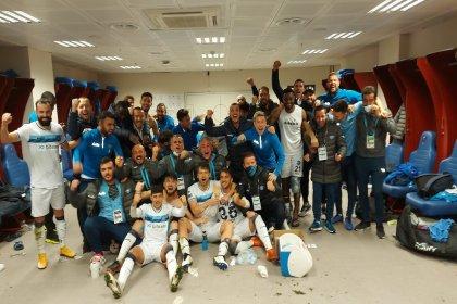 Adanademirspor, Trabzonspor'u sahasında 6-5 yendi ve Ziraat Kupasında tur atlayan taraf oldu