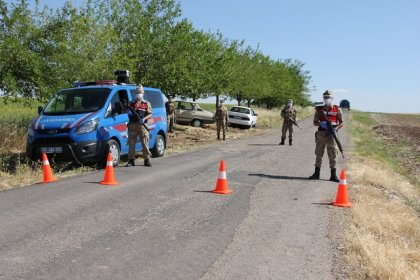 Adıyaman'da 26 ev karantinaya alındı