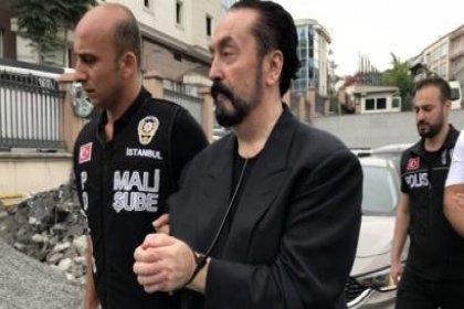 Adnan Oktar suç örgütü davasında duruşma ertelendi