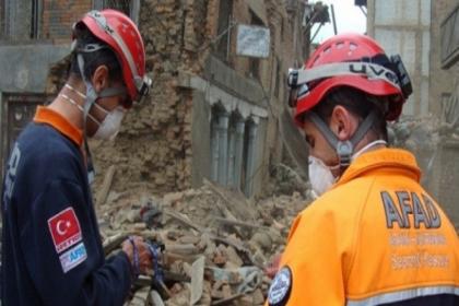 AFAD İzmir depreminde 107 vatandaşımızın hayatını kaybettiğini duyurdu