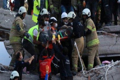 AFAD İzmir depreminde 114 vatandaşımızın hayatını kaybettiğini duyurdu