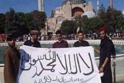 Afganistan'dan Türkiye'ye Taliban uyarısı