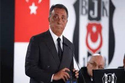 Ahmet Nur Çebi: Kulübümüzün menfaatleri doğrultusunda hiçbir geri adım atılmayacaktır