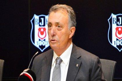 Ahmet Nur Çebi'den 'bağış' açıklaması