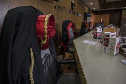 Akademi ve adliye stajı 2 yıla çıkarıldı