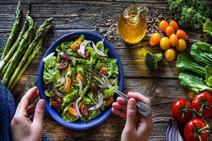 Akdeniz diyeti nedir?