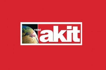 Akit'ten yeni rezalet: Meryem Uzerli hakkında skandal sözler