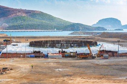 'Akkuyu Nükleer Santrali'nde ne olduğu sır'