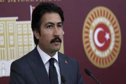 AKP Grup Başkanvekili Cahit Özkan'dan 'infaz' düzenlemesine ilişkin açıklama