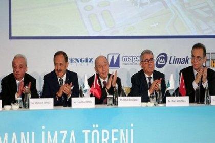 AKP iktidarı, yandaş 5 inşaat şirketine son 10 yılda 128 kez vergi indirimi yapmış