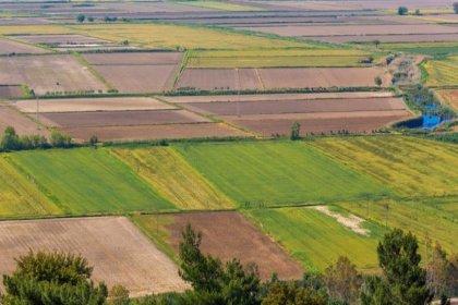 AKP iktidarında 521 bin futbol sahası kadar arazi satıldı