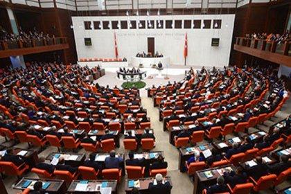 AKP, tarım politikaları ile ilgili 33 maddelik torba teklifi hazırlıyor