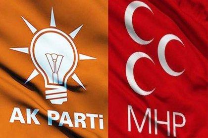 AKP'de görevden almaların yaşandığı yerlerde kriz: Yönetim için teklif götürülen AKP'lilerden ret cevabı alınınca MHP'lilere başvuruldu
