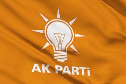 AKP'de, İstanbul'da 22 ilçe başkanı görevden alındı iddiası