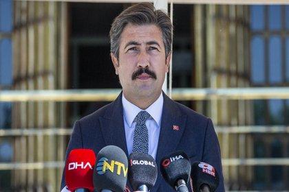 AKP'den 'çoklu baro' açıklaması