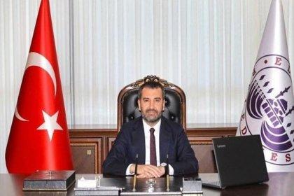 AKP'li başkan 'gazeteci dövdürdü' iddiası