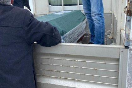 AKP'li başkanın talimatıyla Kürt yazar Zeynel Abidin Han'ın cenazesi yolda cenaze aracından indirildi