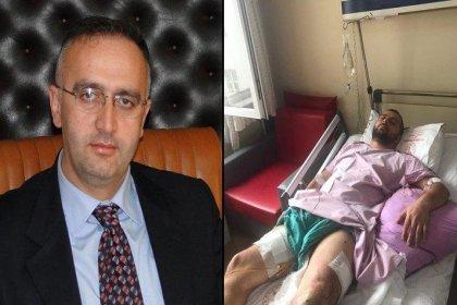 AKP'li belediye başkanı, tartıştığı çay ocağı sahibini bacaklarından vurdu