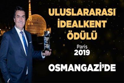 AKP'li belediyelerin aldığını açıkladıkları 'UNESCO' ödülü sahte çıktı