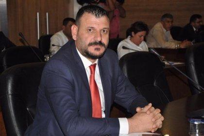 AKP'li belediyenin 6 milyon TL'lik saat ihalesine CHP'li Hasan Şencan'dan tepki