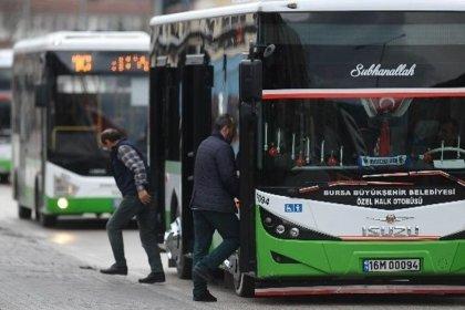 AKP'li belediyenin 65 yaş üstü ulaşım sınırlaması yargıdan döndü!