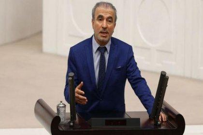 AKPli Bostancı: Vekillerin pazara çıkartılmasına imkan vermeyecek bir hukuki çalışmayı MHP ile yürütmekteyiz