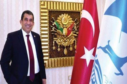 AKP'li eski başkana 'gasp' suçlaması