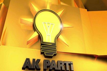AKP'li ilçe başkanlığından kampanya: Üye olun, külliyede 1 gün geçirme fırsatını yakalayın