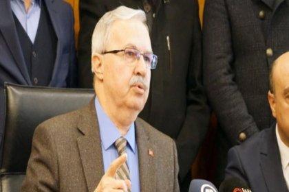 AKP'li Köylü'den Yeni Akit'in 'Kumar oynuyor' iddialarına yanıt: 'Nasıl bu kadar ahlaksızca olabiliyor insanlar anlamıyorum'