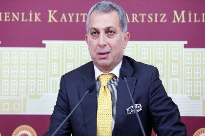 AKP'li Metin Külünk, pandemide kapanma isteyenler için 'İkinci Gezi peşindeler' dedi