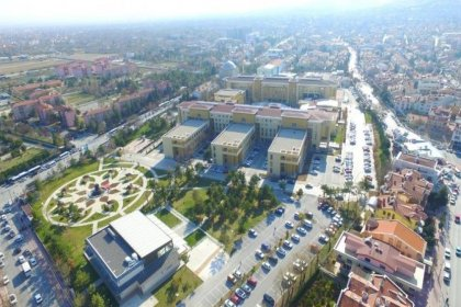 AKP'li rektörün yönettiği üniversitede torpili olan koltuğu kapıyor