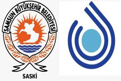 AKP'li Samsun Büyükşehir Belediyesi Atatürk logosunu kaldırdı